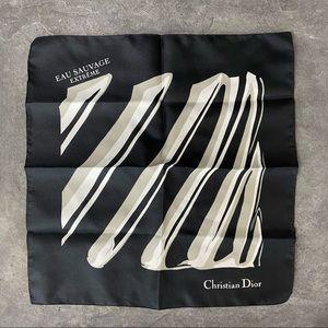 Christian Dior Pocket Square